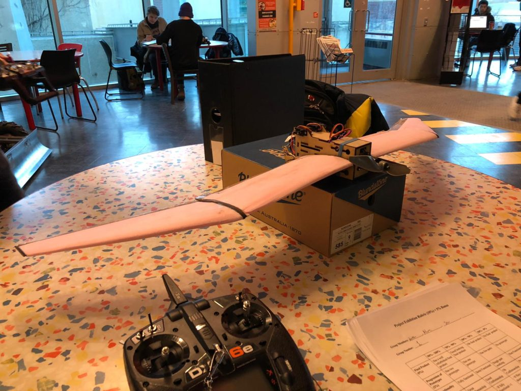 ELG3336 Plane Project